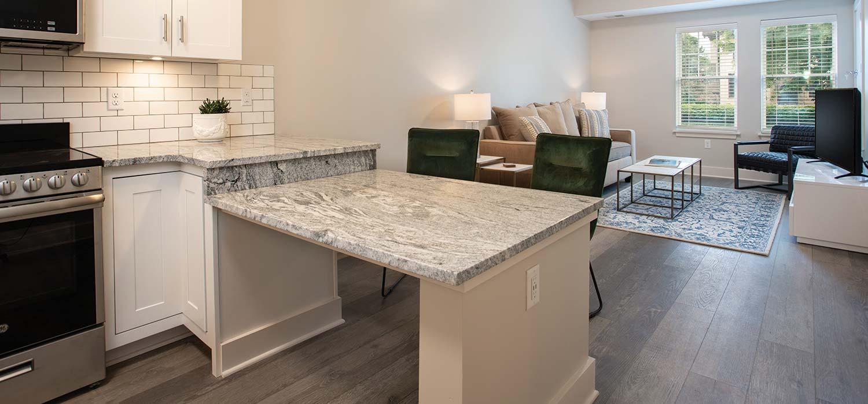 SL1-Apartment